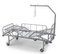 Кровать больничная четырёх функциональная КФ-4