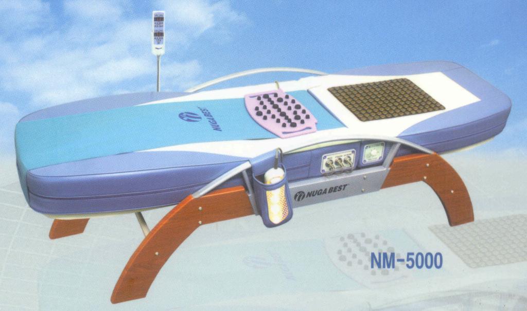 Кровать Нуга-Бест NM-5000
