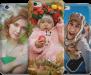 Неповторимые Чехлы для смартфонов с Вашим фото, именем, любым изображением!