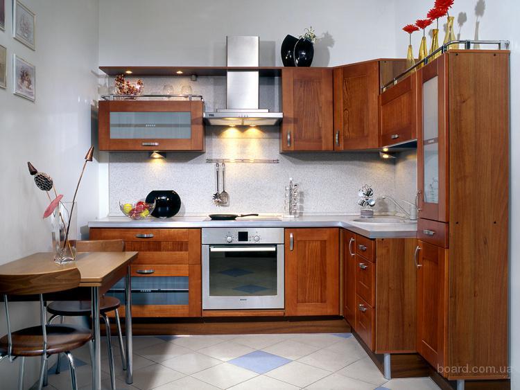Дизайн кухни в хрущевке 5 кв