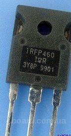 IRFP460 TO-247