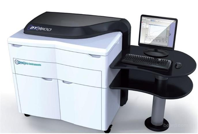 автоматический биохимический  анализатор targa bt 4500