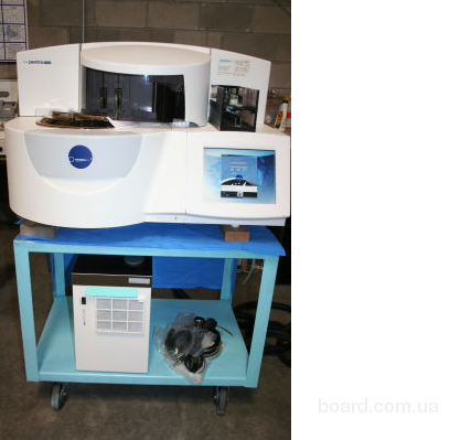 Производство horiba abx, франция анализатор abx pentra es60 представляет собой полностью автоматический