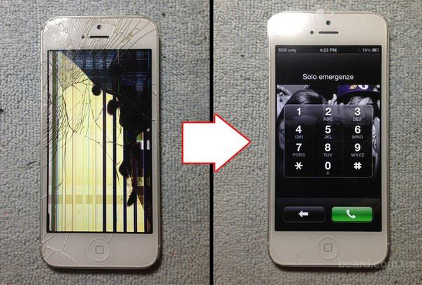 ремонт телефонов в строгино