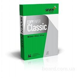 Бумага Seven Plus Classic A4