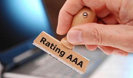 Рейтинговое Агентство,  Присвоение кредитных рейтингов,  Рейтинги корпоративного управления