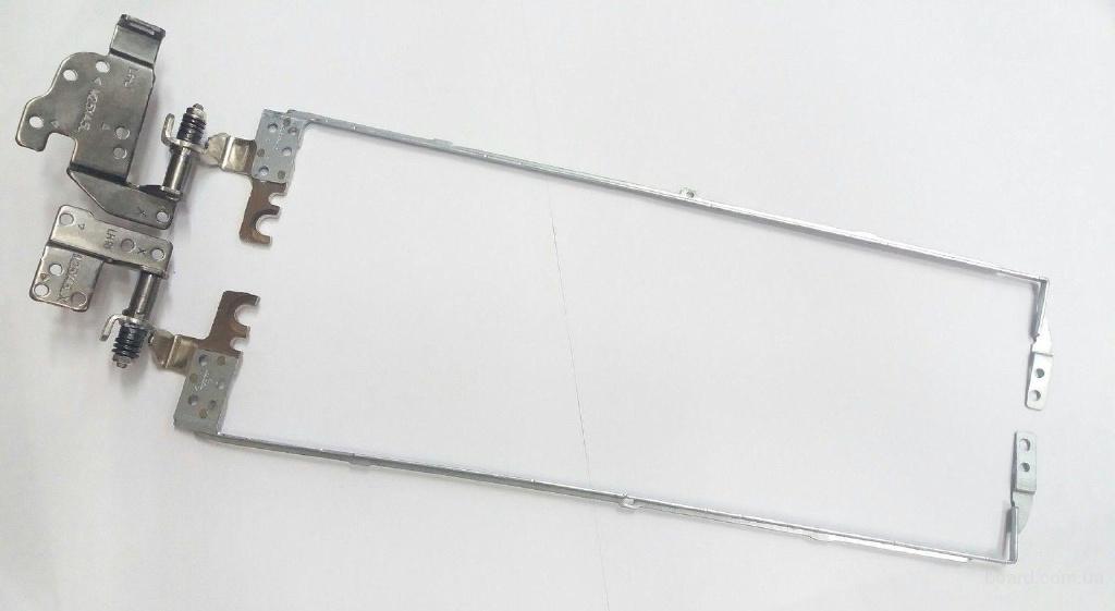 Петли Packard Bell Z5WT3 Шарниры Стойки