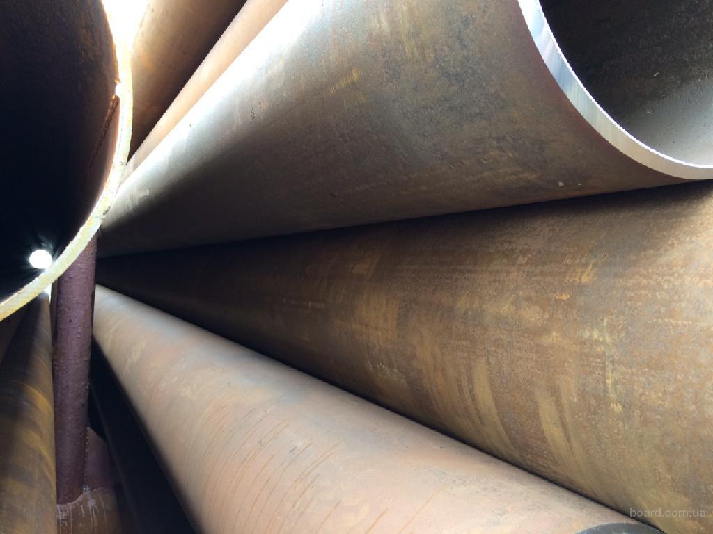 Труба 325х8п/ш восстановленная 25500руб/тн