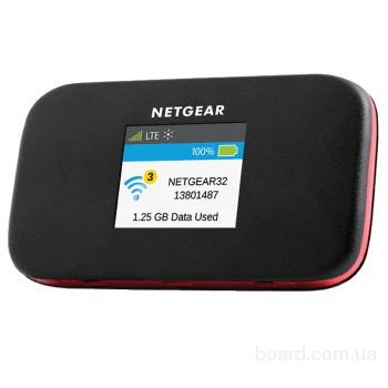 Sierra Netgear Mingle AirCard 778s