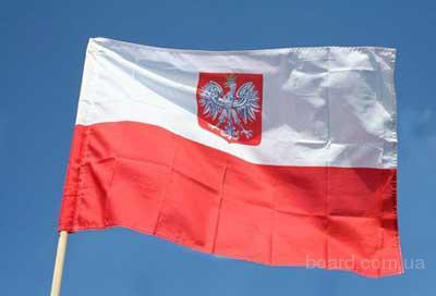 Шукаємо людей для роботи в Польші!