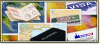 Пакет документов для подачи на визу в визовый центр.