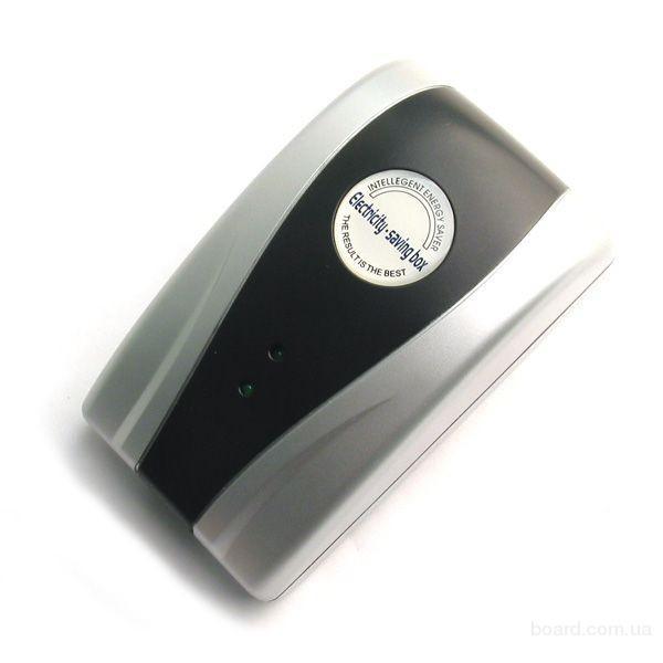 Киев.Прибор экономии электроэнергии Electricity saving box, Электриситы Севинг Бокс