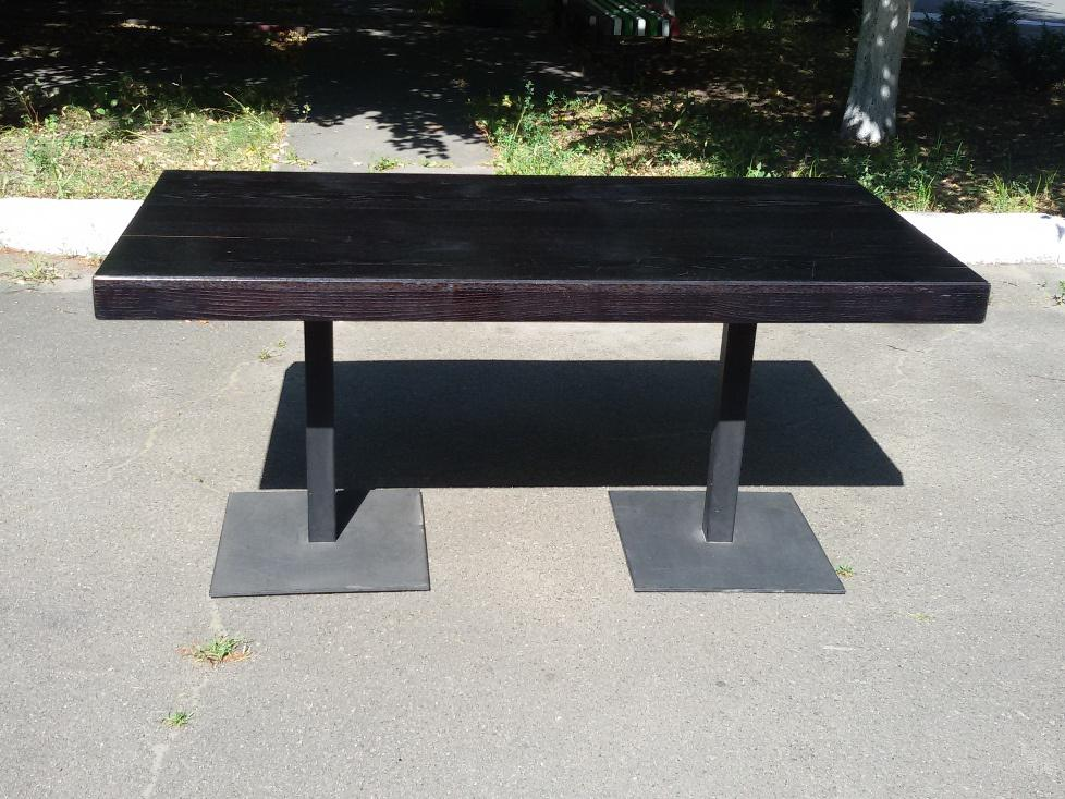 Бу столы для дома, ресторана, клуба (размер 1,8х0,8 м)