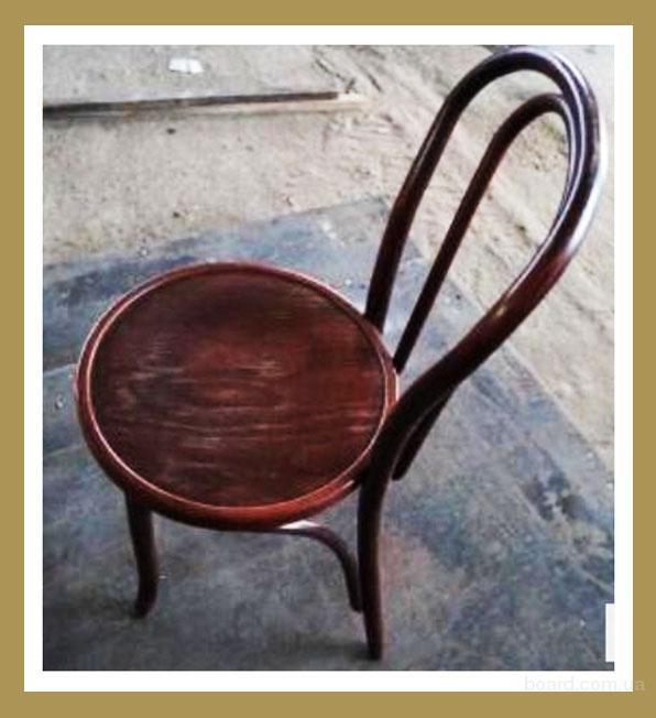 Продам бу стулья для кафе. Стулья в венском стиле.