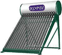 Купить солнечный коллектор Корди(Kordi)