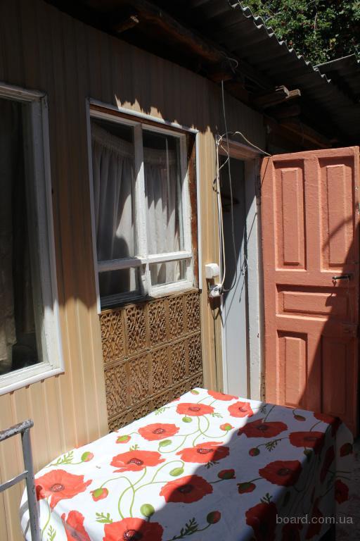 Сдам недорогие номера в центре Алушты, отдых, Крым, дешево