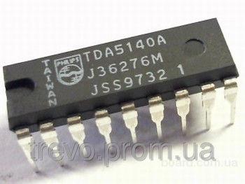 TDA5140A DIP-18