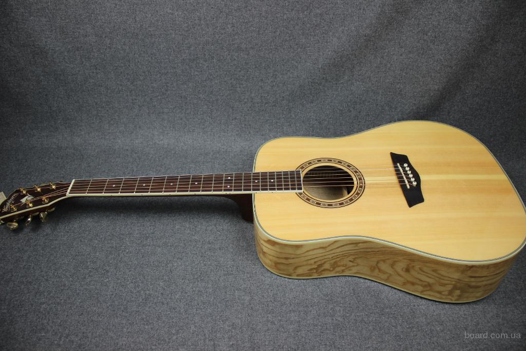 Акустична гітара Washburn WD30s нова