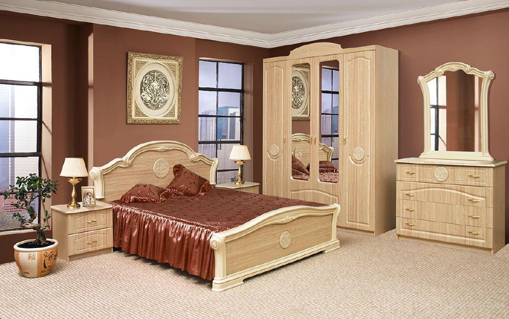Меблі за ціною виробника – низькі ціни!
