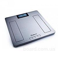 Весы электронные напольные из нержавеющей стали (Модель 5849)