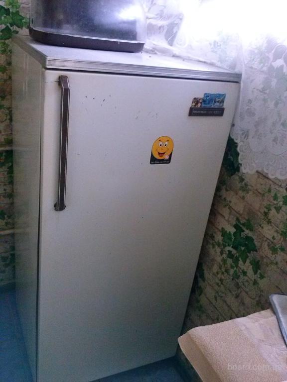 холодильник днепр2м