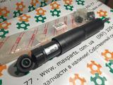 4853069117; 48530-69117; 4853060051; 48530-60051 Оригинал, стойка гидравлическая задняя, амортизатор задний