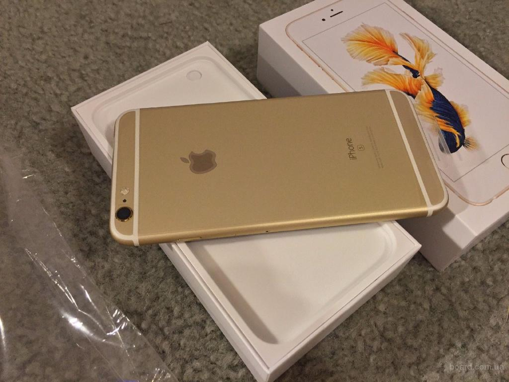 Buy 2 Get 1 Free - iPhone 6S Plus Rose Gold - $400