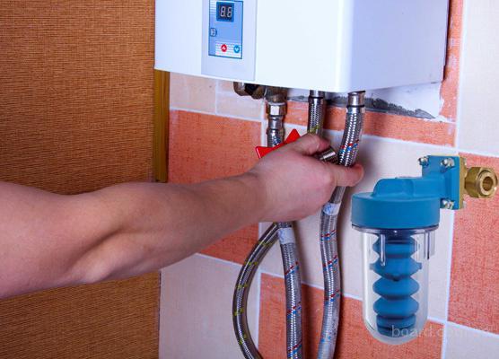 Мастер по ремонту газовых колонок, от 180 грн