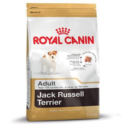 Продам корм для собак Royal Canin Jack Russell Terrier Adult