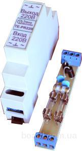 Устройство грозозащиты линий 220В TE-PR220