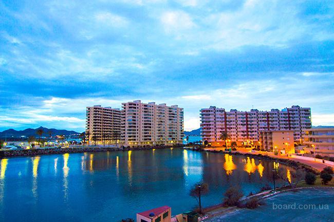 туры в Испанию, Коста Бланка, размещение в апартаментах на 7 ночей + авиа