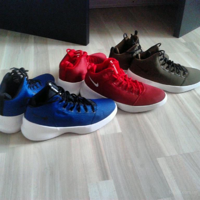 Кроссовки Adidas,Nike.Оригинал из США.