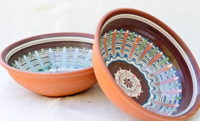 Керамика, посуда, ручная работа, чашка, миска, тарелка,   турка