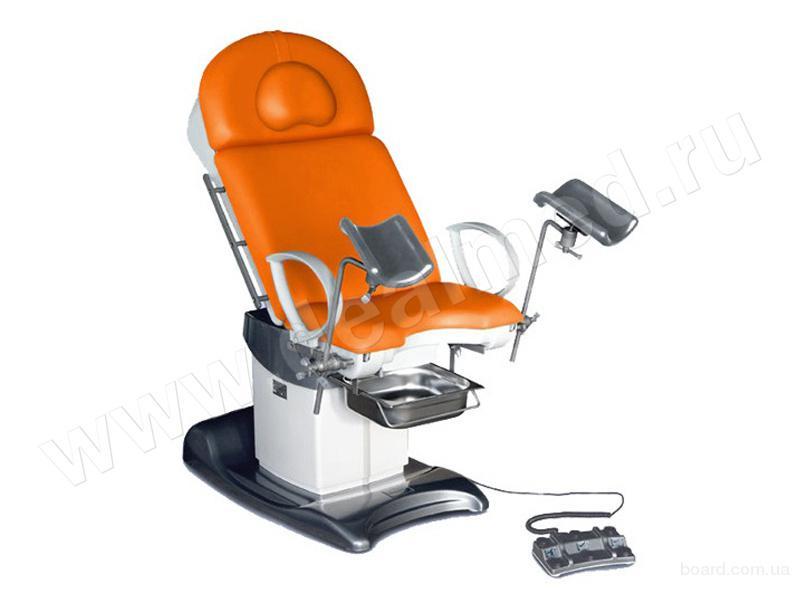 гинекологическое кресло и др оборудование срочно с огромной скидкой