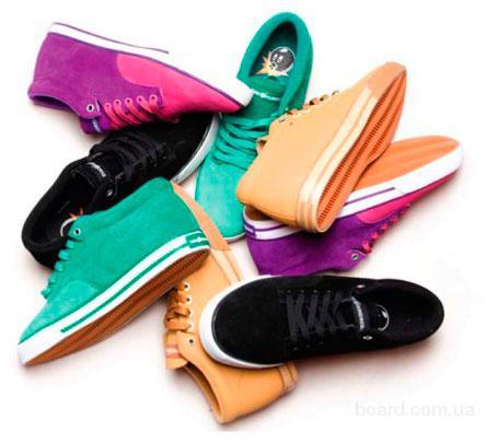 Обувь оптом в ассортименте