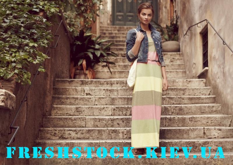Дешевая стоковая одежда Seppala!
