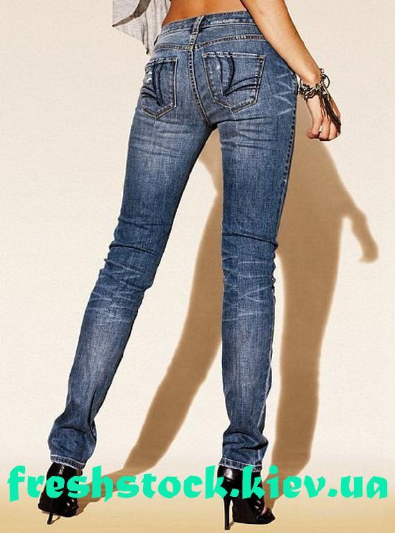 Качественные итальянские джинсы Amy Gee оптом!
