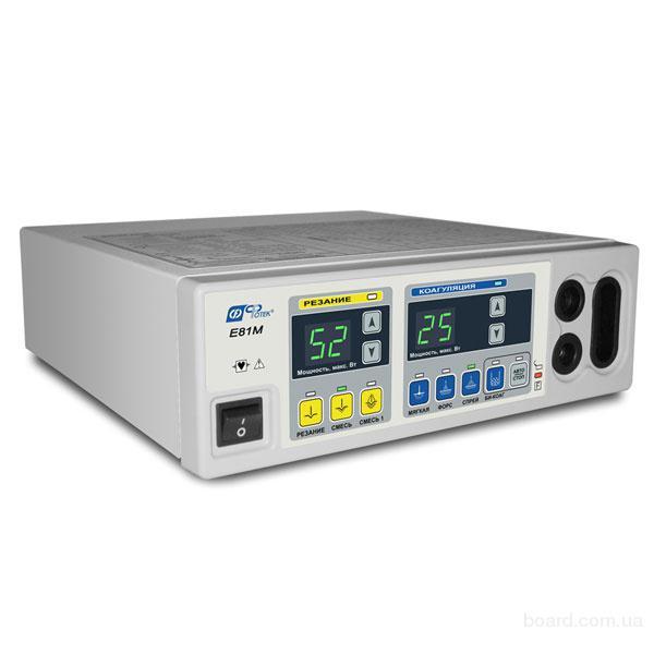 Применение аппарата ЭХВЧ 80-03 Фотек в современной медицине