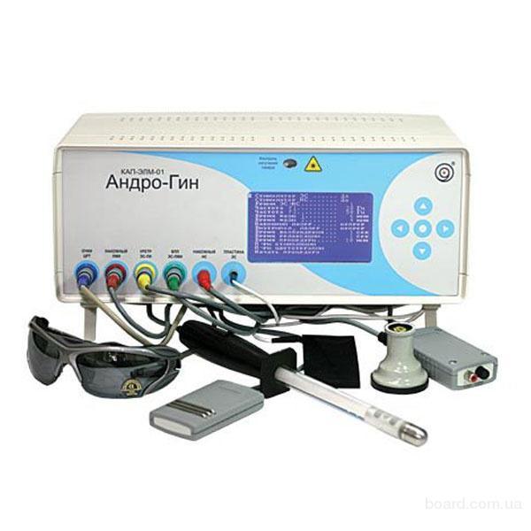 Преимущества использования аппарата Фотек в гинекологии