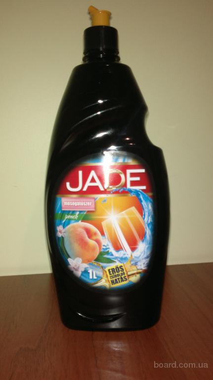 Моющее для посуды Jade 1л