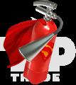 Огнетушители и пожарное оборудование в Екатеринбурге.
