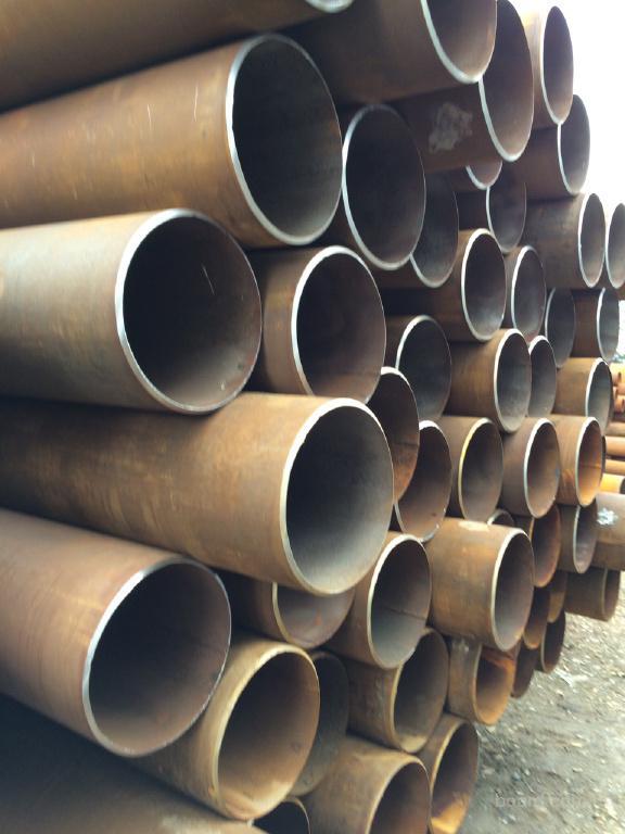 Труба 325х8п/ш восстановленная 26500руб/тн