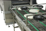 Автоматические линии для производства лаваша
