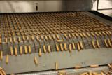 Линии для производства бараночных изделий, таралли и гриссини