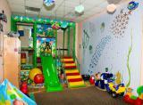 Детская Игровая Комната, Лабиринт. Новая Дарница, Рембаза, Бориспольская