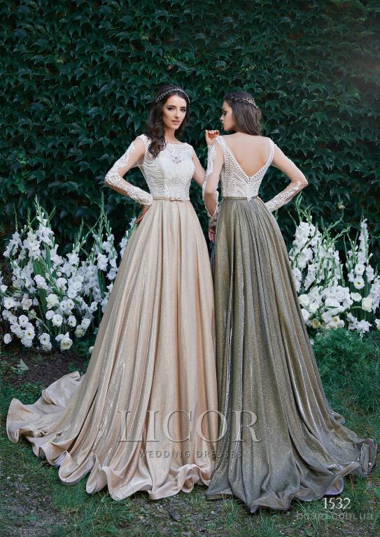 Сиреневое вечернее платье купить в Киеве с примеркой