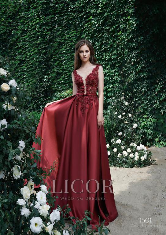 251c30eef7bbfa1 Платье для выпускного бала купить в украине - Модадром