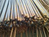 Купить Арматура 8, 10, 12, 14, 16, 18 немерной длины (НДЛ). Бесплатная доставка до 2 тонн