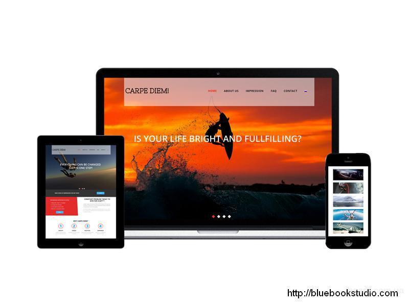Создание веб-сайтов и дизайн печатной продукции.