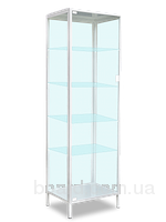 Шкаф медицинский ШМ-1